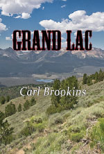 Grand Lac by Carl Brookins